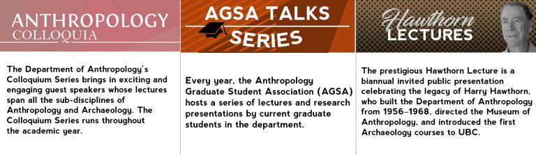 Events | Department of Anthropology