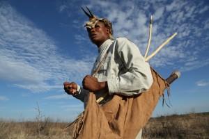 Kalahari San Botswana copy