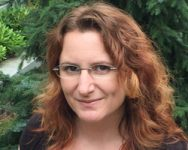 Grad Stories - Heather Robertson