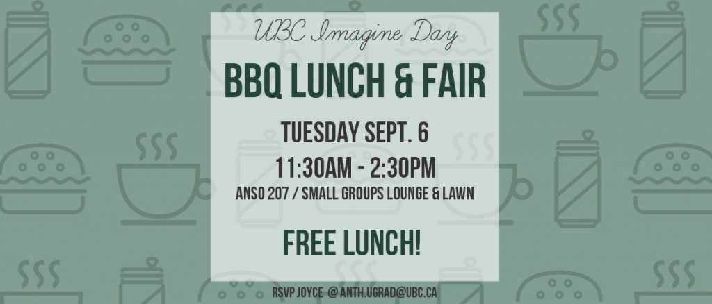 Imagine Day BBQ Website