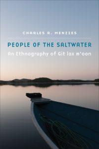 People of the Salt Water Charles Menzies HRESO